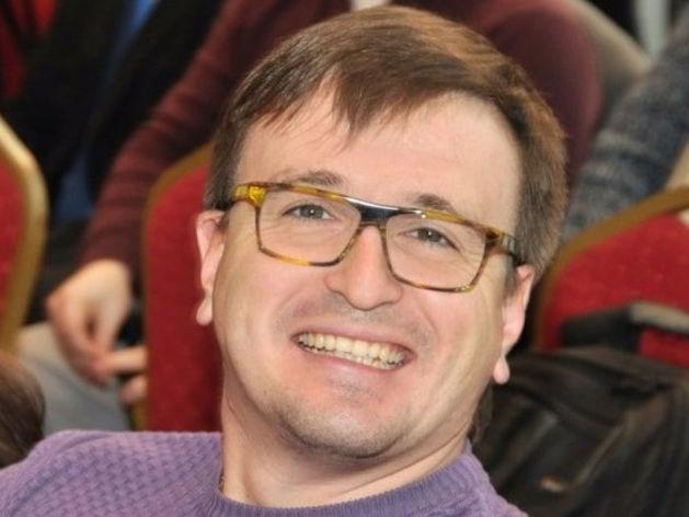 Михаил Чаплыгин