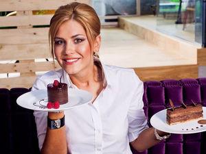 Евгения Левандовская открывает сразу два ресторана в последней очереди «Гринвича»