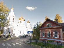 Нижегородская мэрия выставила на торги восемь участков в центре города