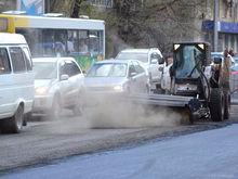 Арбитраж отказался в компенсации за долгий ремонт дорог в Красноярске