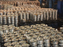 «Русал» покупает долю еще одного крупного красноярского производителя колесных дисков