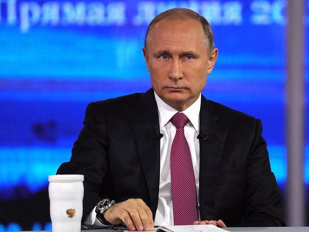 «Никто не хочет слушать бизнес». Олигархи отдаляются от Путина из-за новых санкций США