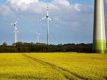 Инвестиции в ветроэнергетику в Ростовской области составят порядка 100 млрд рублей