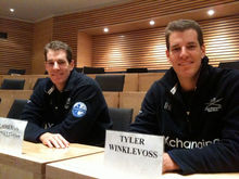 Первые криптомиллиардеры: как близнецы, судившиеся с Цукербергом, разбогатели на биткоине