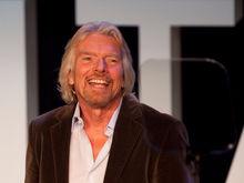 «В России предприниматели боятся неудач из-за исторического прошлого» — Ричард Брэнсон