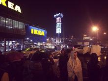 В Ростове эвакуировано сразу несколько торговых центров