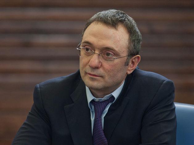 Чемоданы наличных: во Франции Керимова обвинили в незаконном ввозе €750 млн
