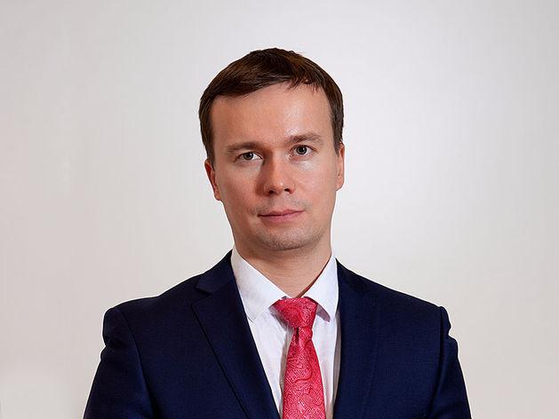 Сергей Кудрин, глава регионального центра корпоративного бизнеса Екатеринбургского филиала АО ЮниКредит Банка