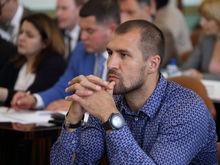 Сергей Ковалев откроет в Челябинске бутик Krusher