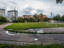 Администрация Нижнего Новгорода выступила за снос стадиона «Водник»
