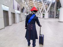 Аэропорт Платов: как добираться, куда лететь