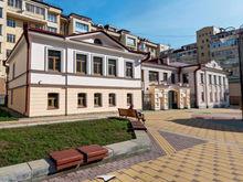 Реставрировали под посольство. В центре Екатеринбурга выставили на продажу особняк