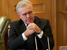 Александр Усс провел кадровые перестановки в правительстве края