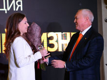 """""""Человек Года 2017"""": назван победитель в номинации """"Социальный бизнес"""""""