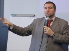 Дмитрий Потапенко: «У нас если бизнесмена бьют — это норма, а не бьют — большое счастье»