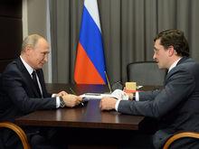 Нижегородская область станет «пилотом» для внедрения контрактов полного цикла по дорогам
