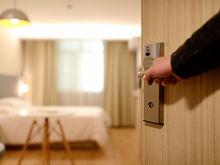 В следующем году в городе откроется только два новых отеля