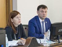 Нижегородские депутаты выберут второго заместителя главы города