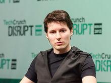 «Цифровое золото». Павел Дуров — о вложениях в биткоин, переезде в ОАЭ и налоговой свободе