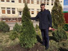 В Ростове определились с новым главой Пролетарского района