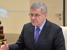 Чайка — о деле Керимова: Неправильно «так запросто» арестовывать людей с особым статусом