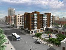 «СМ.СИТИ» получила разрешение на строительство дома в центре Красноярска
