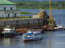 Китайские инвесторы заинтересованы в строительстве нового порта в Нижнем Новгороде