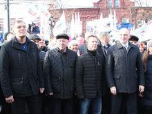 Активист «Стоп ГОК» обогнал владельца РМК в рейтинге известности элиты Челябинской области