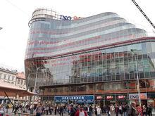 Депутат Госдумы Андрей Барышев продает в Челябинске торговый комплекс