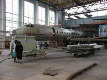 Ростовскому авиазаводу отказали в пользовании полосой старого аэропорта
