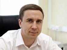 Александру Сидоренко простили противозаконную тягу к бизнесу и прекратили уголовное дело