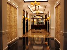 Завод в Челябинске продает за 10 млн руб. гостиницу