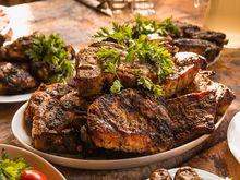 «От обычной свинины до премиум-класса». В Челябинске открывается кулинария мяса и пива