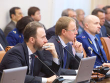Краевые депутаты готовят закон о льготных тарифах тепло и горячую воду