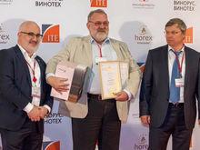 Донской фермер первым в России получил лицензию на выпуск и продажу своего вина
