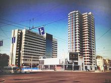 Застройщик опротестовал отказ властей Ростова в строительстве дома на площади Ленина