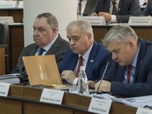 Нижегородские депутаты планируют выступить в защиту арестованного Олега Сорокина