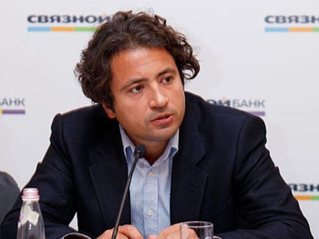 Максим Ноготков