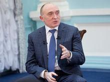 «Губернатору кто-нибудь может рассказать правду?» — МНЕНИЯ о пресс-конференции Дубровского
