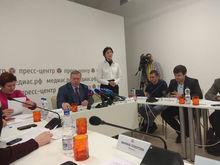Бюджет Ростовской области на 2018-20 гг приняли за полчаса