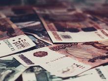 Нижегородский парламент принял бюджет на 2018 г.