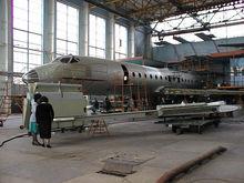 Для размещения Ростовского авиазавода есть две площадки