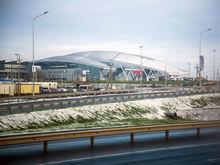 """Василий Голубев рассказал о будущем территории вокруг нового аэропорта """"Платов"""""""