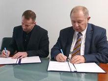 НГУЭУ будет готовить кадры для Агентства инвестиционного развития Новосибирской области