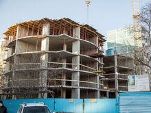 Достройкой проблемных домов в Ростове может заняться специально созданная компания