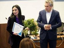 Региональным менеджером Внешэкономбанка в Ростовской области стала Юлия Кручанова