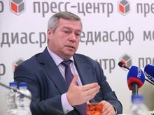 Итоги недели: Василий Голубев ответил на вопросы журналистов