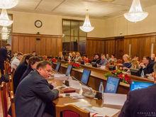 65% ресторанной индустрии Новосибирска представляет малый бизнес