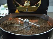 Есть такая профессия — кофе обжаривать. Экскурсия по новосибирскому предприятию