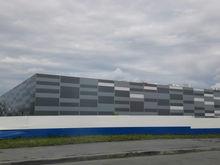 В Новосибирске открылся еще один «Сибирский гигант»